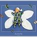 Butterfly by Hờ Nim