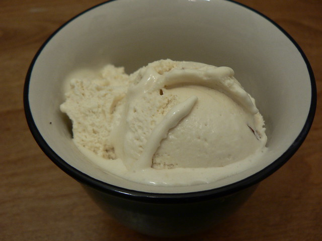 halva ice cream | Flickr - Photo Sharing!