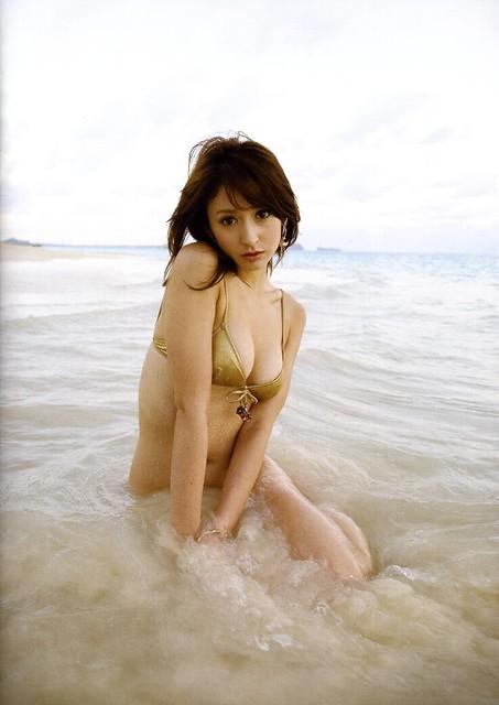 Leah Dizon Bikini (106)