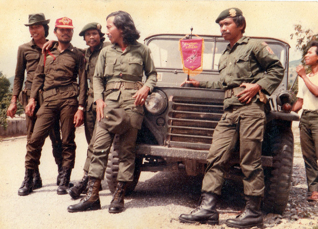 an introduction to the former portuguese southeast asian colony of east timor Introduction on december 24, 1975  the suharto regime as it waged a brutal war against the former portuguese colony  of east timor took place) (note.