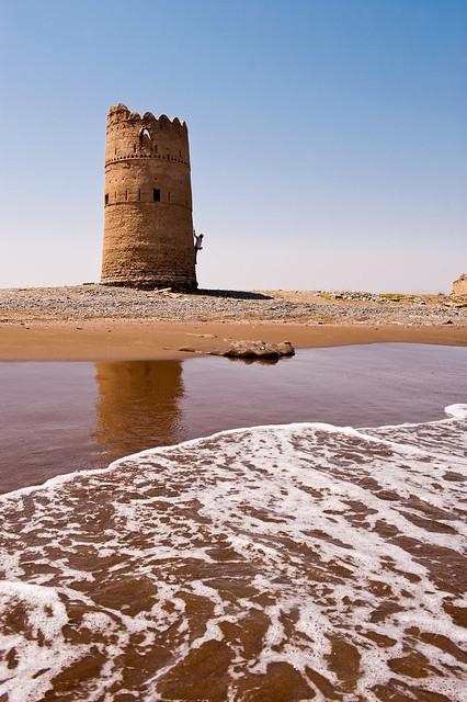 North and South Al Batinah Governorate
