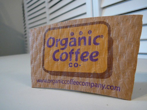 coffee>Organic Coffee