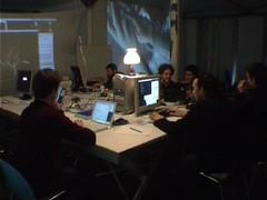 workshop space