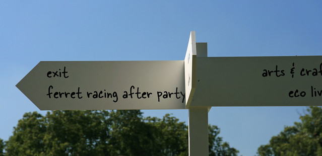 Header of After Party