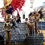Notting Hill Carnival 2007 - 09