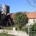 Little Wittenham (St Peter)