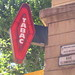 Small photo of Tabac Sign in Aix-en-Provence