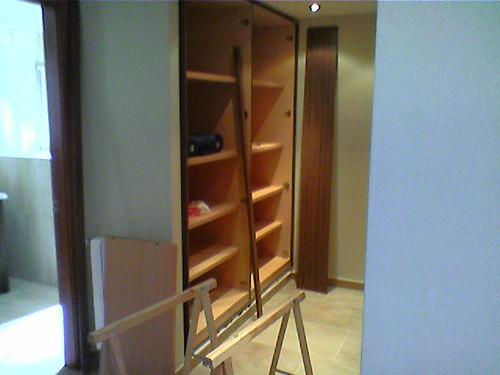 Fotos armario empotrado - Hacer armario empotrado ...