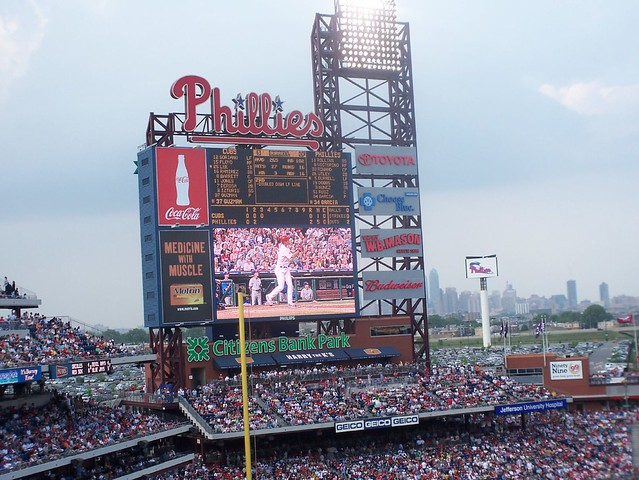 Phillies from Flickr via Wylio