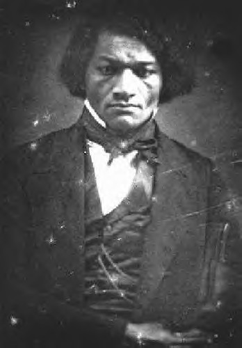 Frederick Douglass, anti-slavery organizer and journalist. His July 5, 1852 speech in Rochester, New York is still cited some 161 years later. by Pan-African News Wire File Photos