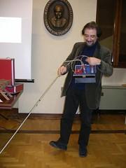 Conferenza Misteri Macabri 2006
