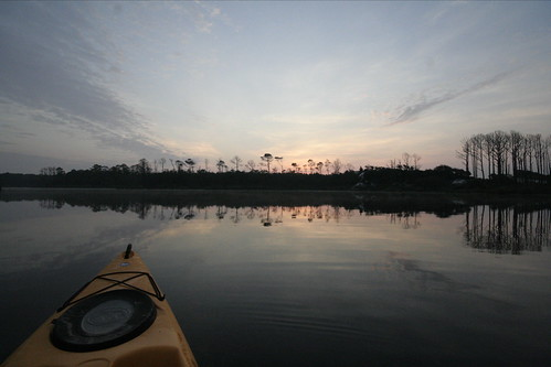 park sky cloud lake reflection beach nature sunrise kayak florida alligator swamp tarpon gulfcoast graytonbeach alligatorlake graytonbeachstatepark tarpon140 wildernesssystems