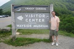 Craggy Gardens Hippo