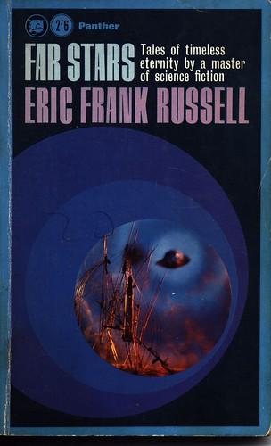 Eric Frank Russell: Far Stars