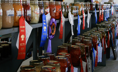 canning ribbons