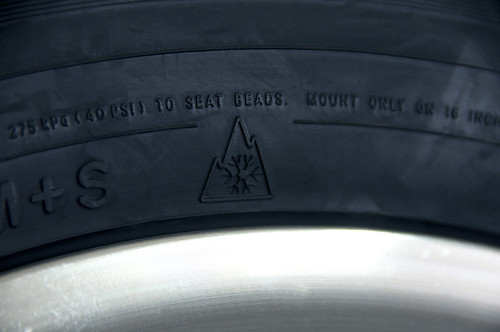 Tire Emblem