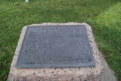 Photo of Black plaque № 15781