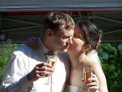 Sally, Tynan , The Wedding