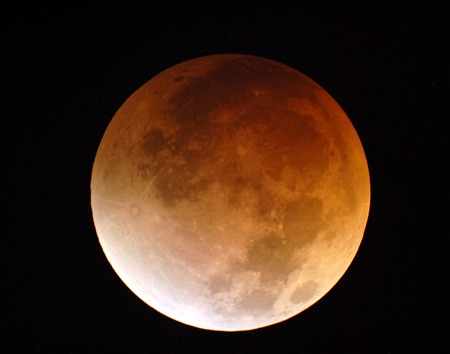 red moon eclipse singapore - photo #2