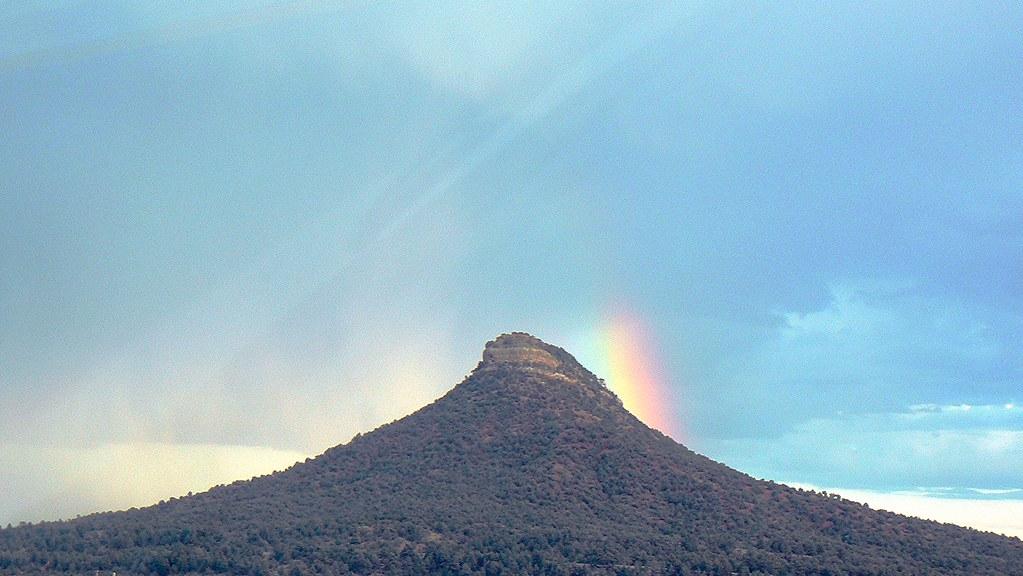 Texas Rainbow