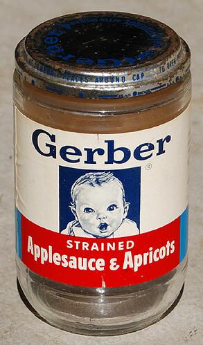 Gerber Baby Food Price List