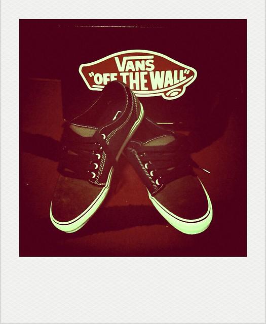 Low Vans Shoes Mens Dark Blue