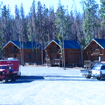 Cabins at Crooked Creek