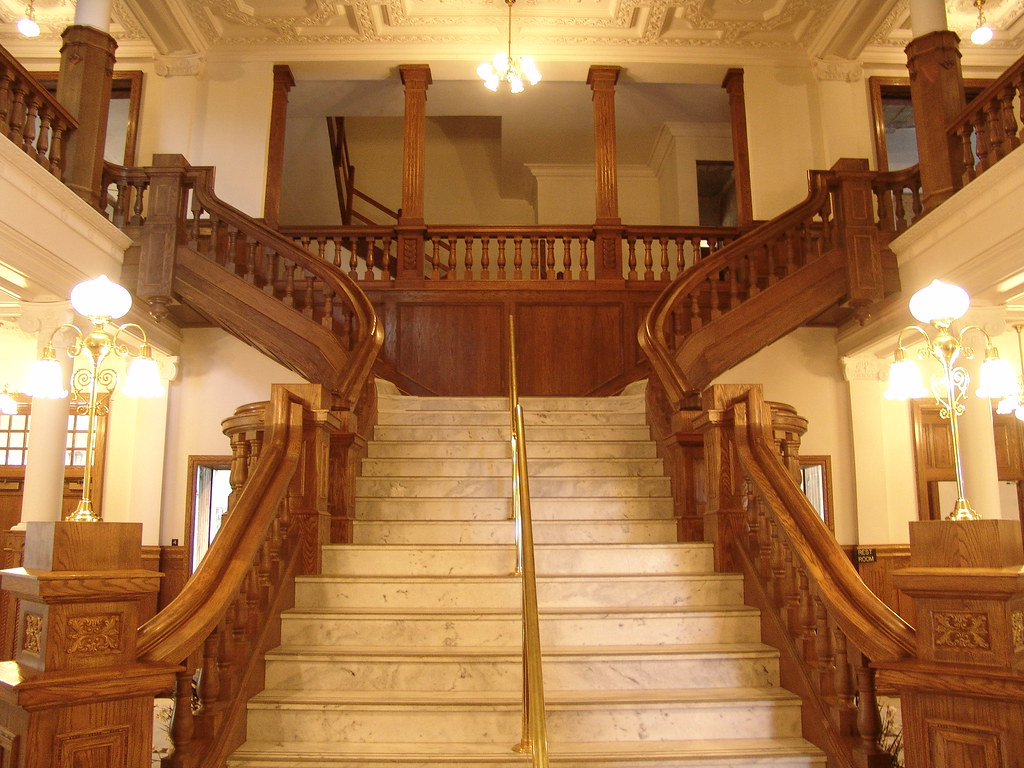 Interior Stairs Small