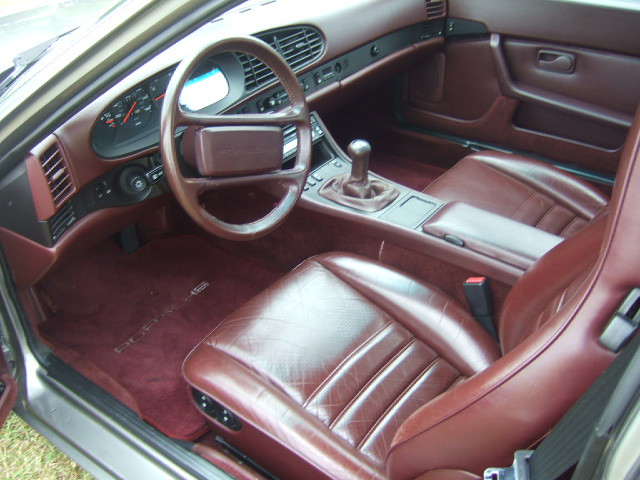 1986 porsche 944 turbo 951 for sale interior flickr for Porsche 944 interieur
