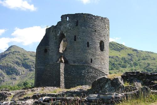 Dolbadam Castle 2