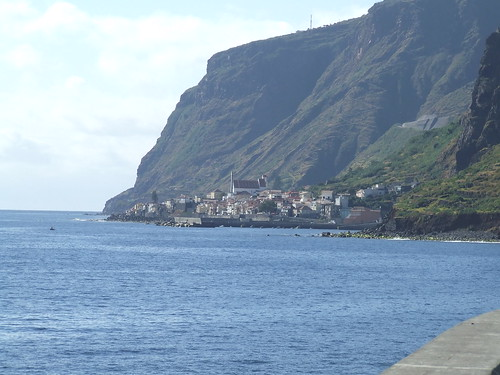 Madeira - Calheta - Jardim Do Mar