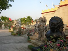 Viharnra Sien scenery