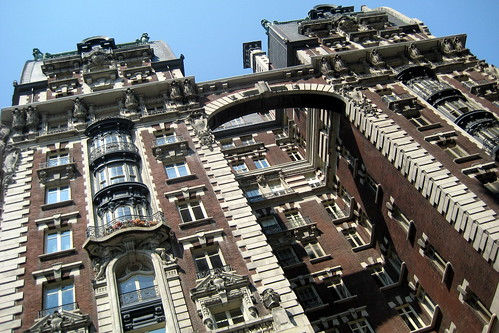 NYC - UWS: Dorilton Apartments