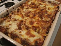 pizza cheese(0.0), meat(0.0), produce(0.0), pastitsio(1.0), zwiebelkuchen(1.0), moussaka(1.0), food(1.0), dish(1.0), cuisine(1.0), lasagne(1.0),
