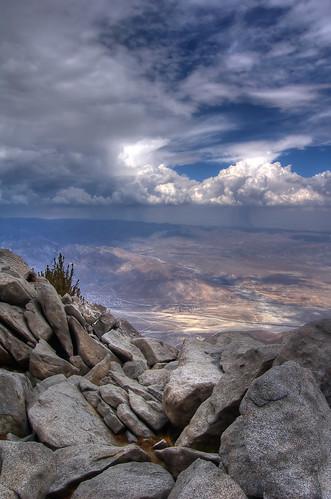california park mountain san state hiking hdr jacinto