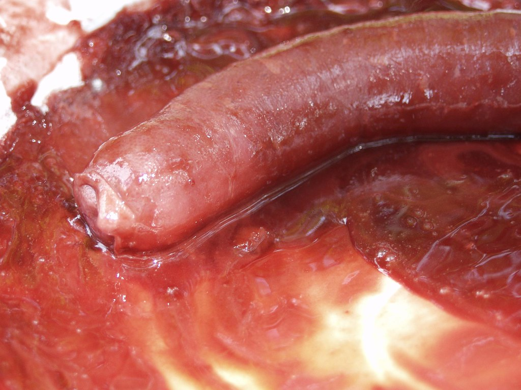 Picture of uncircumcised penis tell