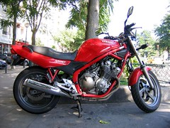 Yamaha Motorcycle Insurance : Yamaha motorcycle, Yamaha XJ600N Standard Motorcycle