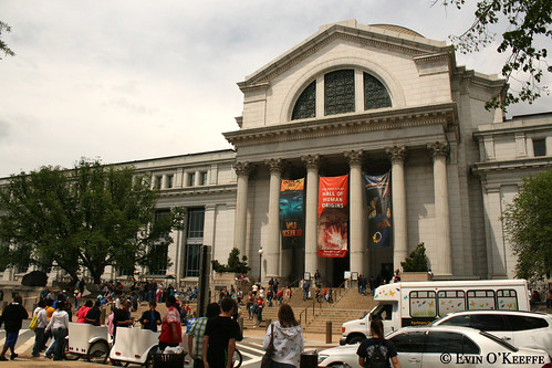 Smithsonian Museum of National History