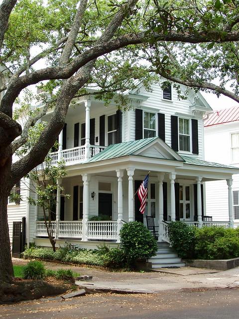 Charleston House Explore Damiandude 39 S Photos On Flickr