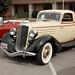 Autos of 1934-1935