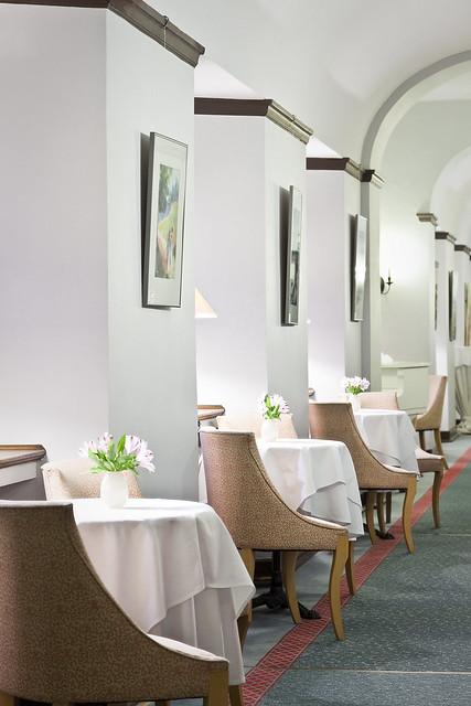 Cecilienhof Hotel Restaurant
