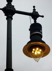 Licht in Berlins Strassen