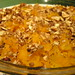 Small photo of Baked Acorn Squash with Almonds