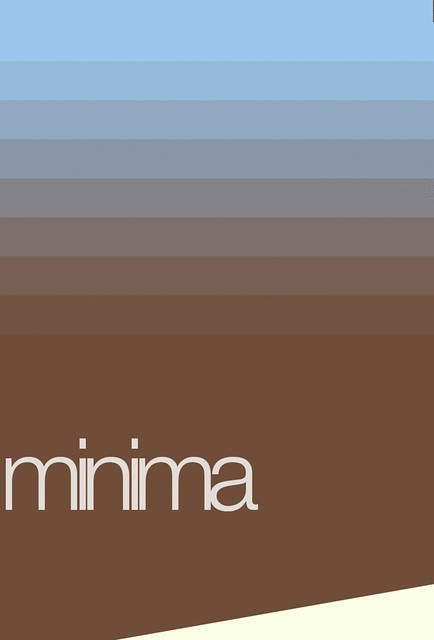 Header of minima