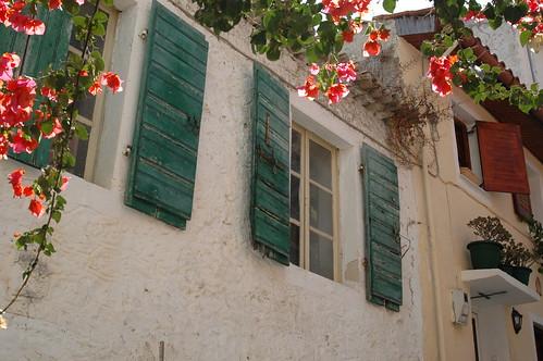 Corfu - Parga