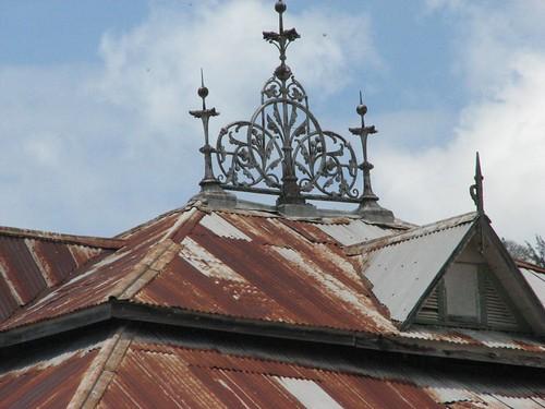 Metal Roof Expense Az