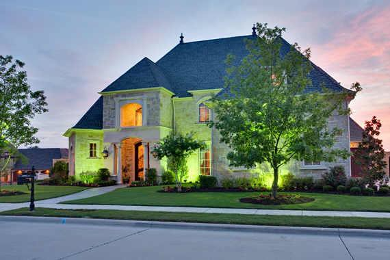 frisco tx luxury homes flickr photo