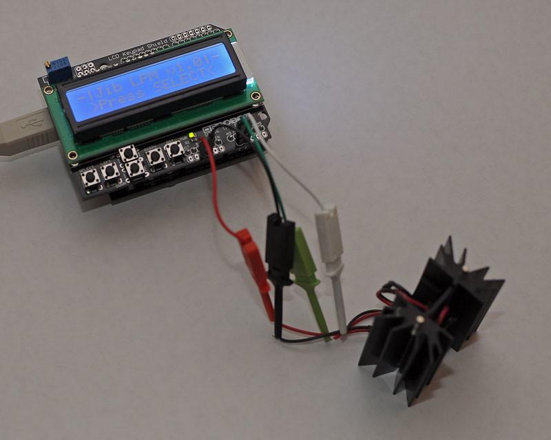 Laser pointers diy arduino lpm