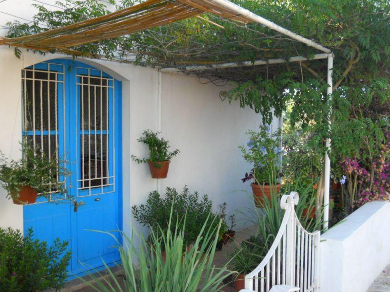 Terraza azul 2