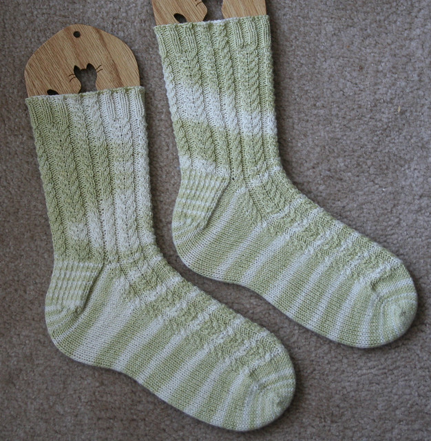 Original Sock Designs